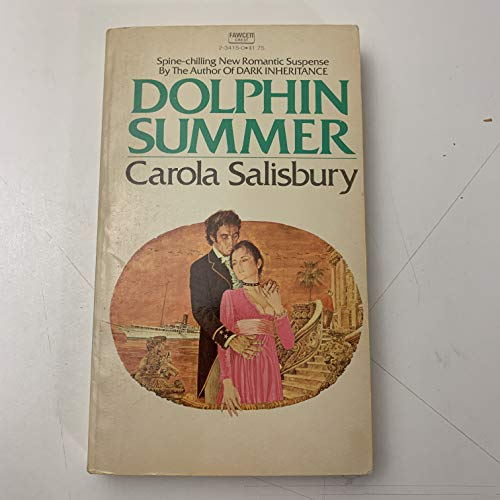 9780449234150: Dolphin Summer