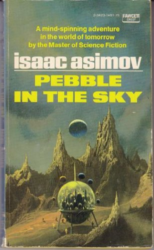 9780449234235: Pebble in the Sky