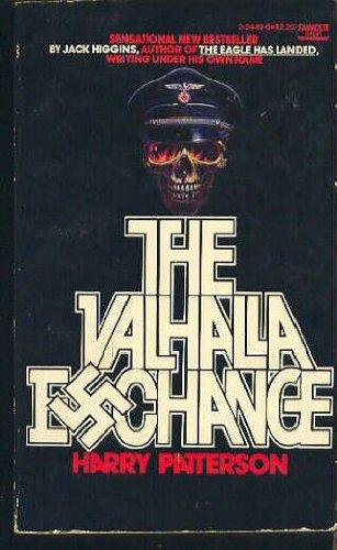 9780449234495: Valhalla Exchange