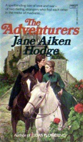 9780449234518: The Adventurers