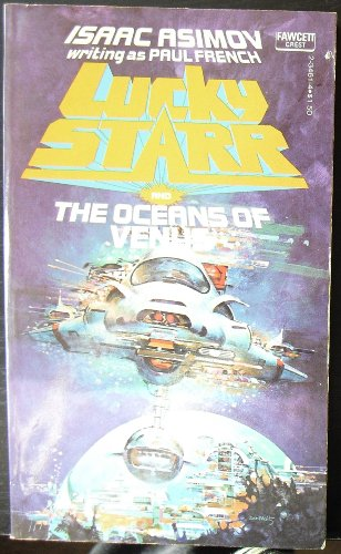 9780449234617: Lucky Starr and the Oceans of Venus
