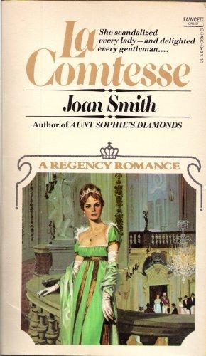 9780449234907: La Comtesse