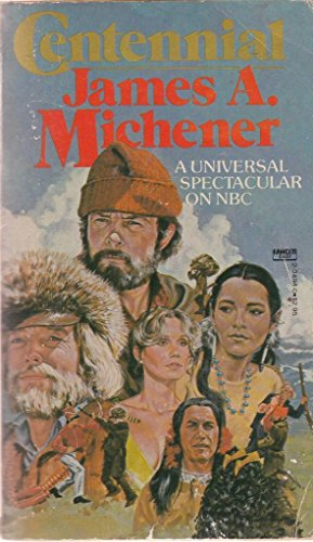 Centennial: Michener, James A.