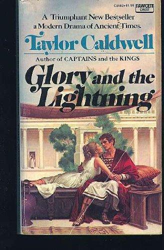 9780449235157: Glory and Lightning