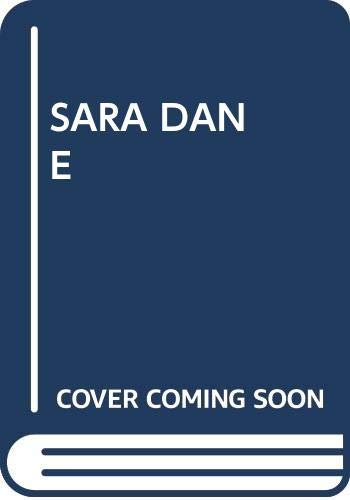 9780449235287: Sara Dane