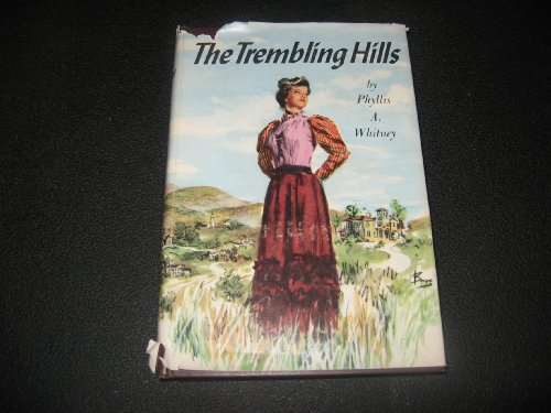 9780449235393: TREMBLING HILLS