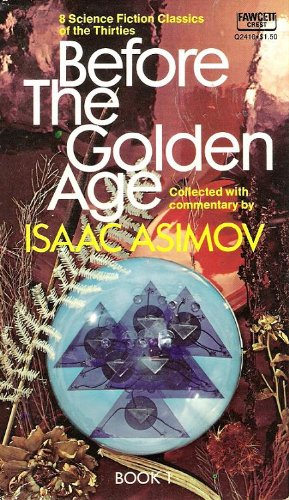 9780449235935: BEFORE GOLDEN AGE 3
