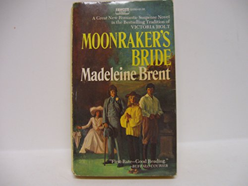 9780449235942: Moonraker's Bride