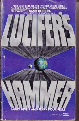 9780449235997: Lucifer's Hammer