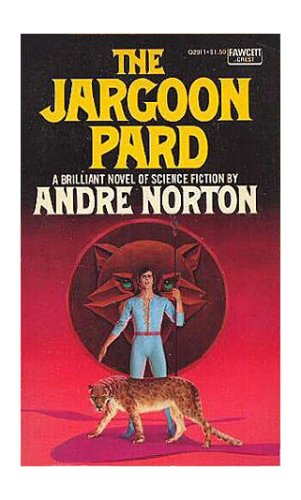 9780449236154: The Jargoon Pard (Witch World #9)