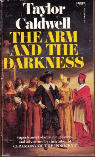 ARM AND DARKNESS 3: Caldwell, Taylor