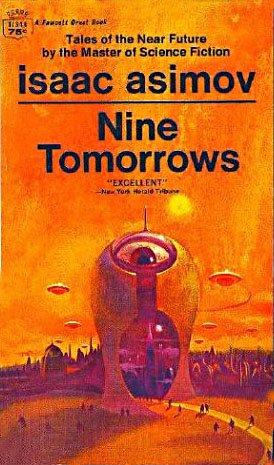 9780449236185: Title: Nine Tomorrows