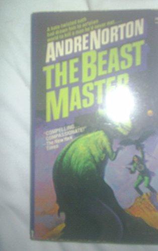 9780449236376: Beast Master