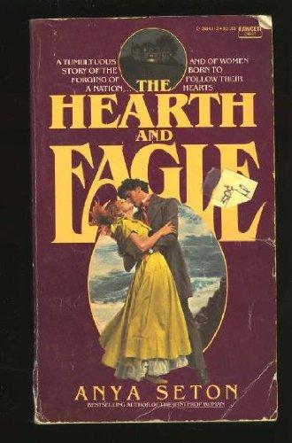 9780449236413: Hearth and Eagle