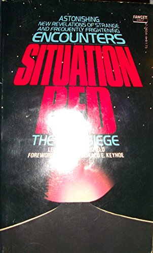 Stock image for Situation Red: The UFO Siege! for sale by Bayside Books