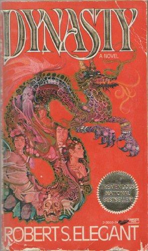 9780449236550: Dynasty -A Novel