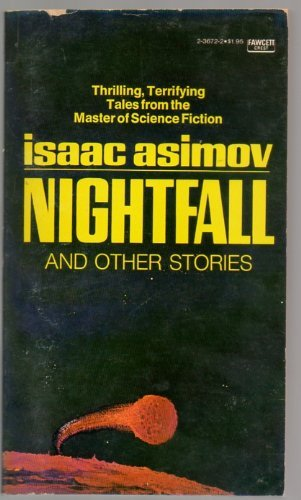 9780449236727: Nightfall and Other Stories