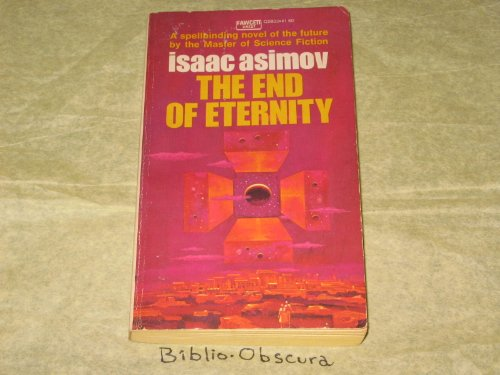 9780449237045: End of Eternity