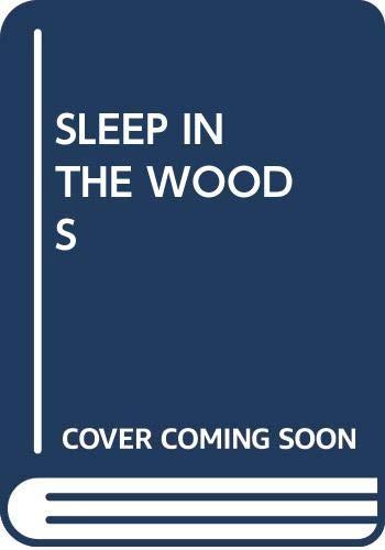 9780449237069: Sleep in the Woods