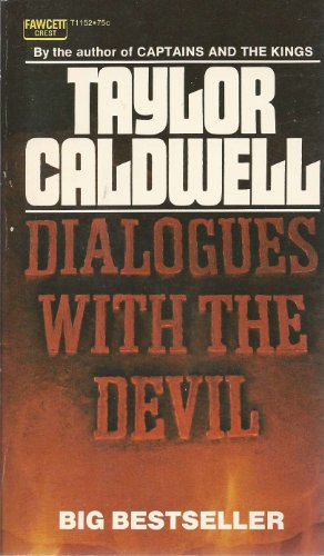 9780449237144: Dialogues with the Devil