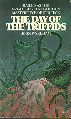 9780449237212: The Day of the Triffids