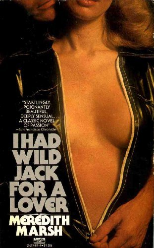 9780449237496: I Had Jack for a Lover