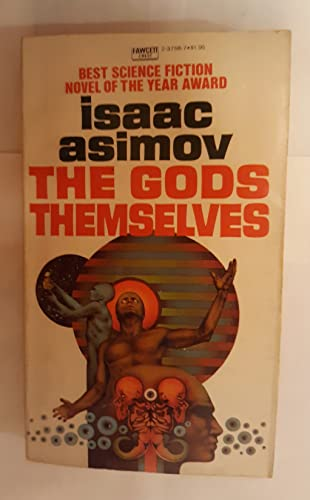 9780449237564: Title: The Gods Themselves