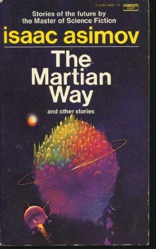 9780449237830: Martian Way