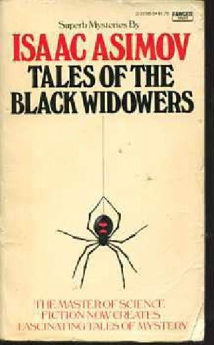 9780449237885: Tales of Black Widowers
