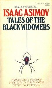 9780449237885: TALES OF BLACK WIDOW