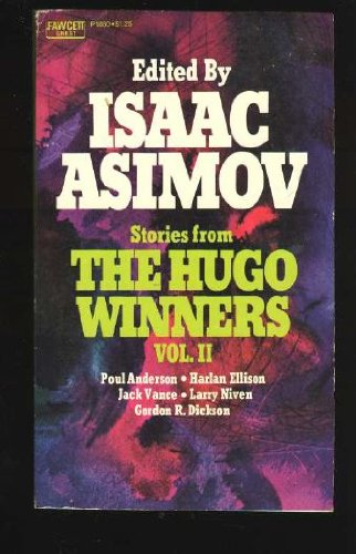 HUGO WINNERS VOL 2: Isaac Asimov