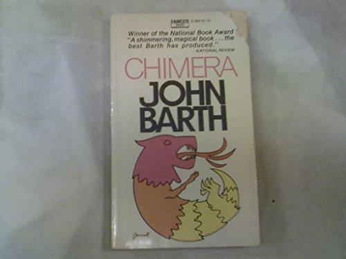 9780449237977: Title: Chimera