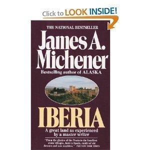 9780449238042: Iberia -3