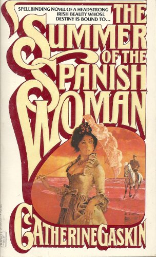 9780449238097: Summer of the Spanish Woman