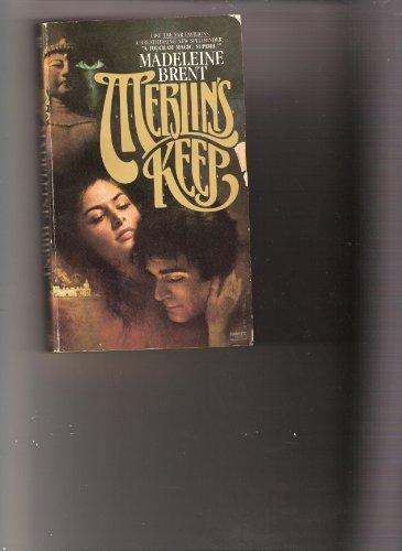 9780449238103: Merlin's Keep