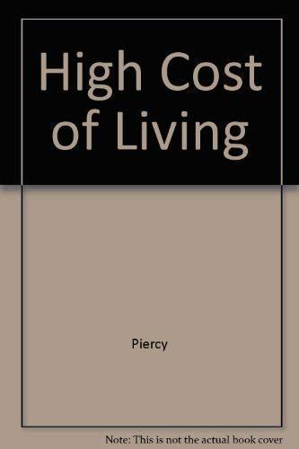 9780449238127: High Cost of Living