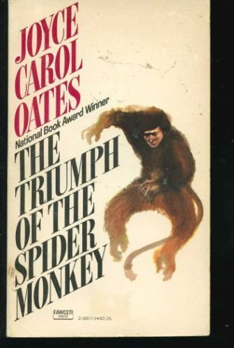 9780449238172: Triumph of the Spider Monkey