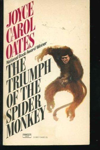 9780449238172: Triumph of the Spider Monkey