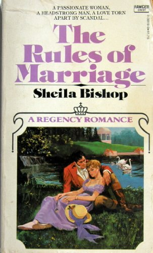 9780449238196: Rules of Marriage
