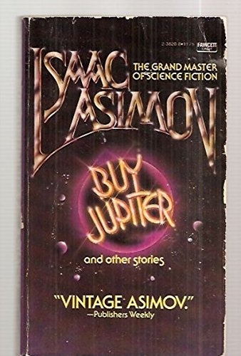 9780449238288: Buy Jupiter and Other Stories