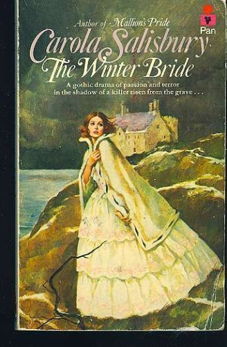 9780449238387: Winter Bride