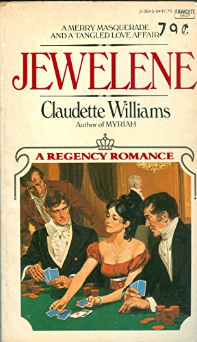 9780449238455: Jewelene: A Regency Romance