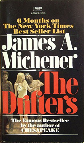 9780449238622: The Drifters