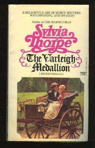 9780449239001: The Varleigh Medallion.