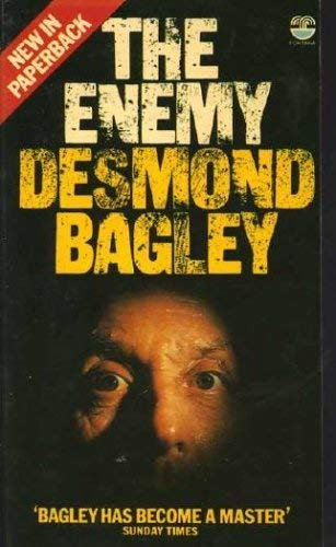 9780449239063: Enemy