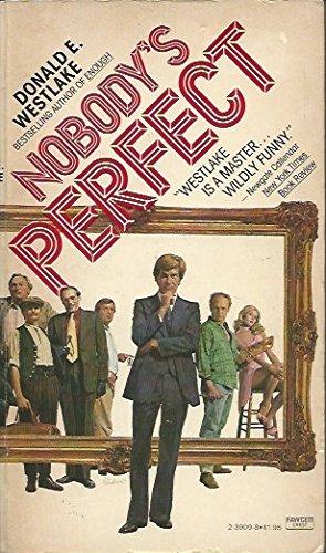 Nobody's Perfect: Donald E. Westlake