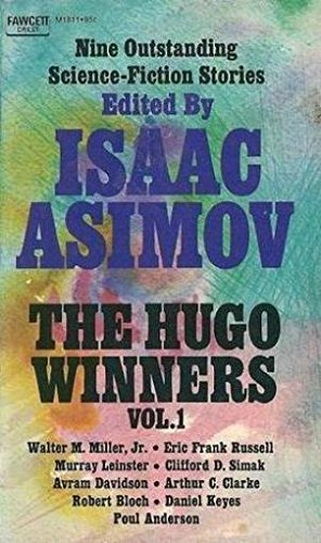 9780449239179: The Hugo Winners, Vol. 1
