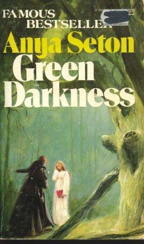 Green Darkness: Seton, Anya