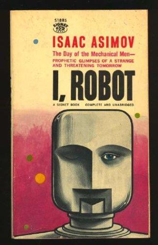 9780449239490: I ROBOT