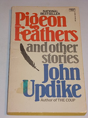 9780449239513: Pigeon Feathers and other stories